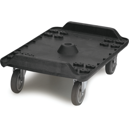"""MY41003 - Cateraide™ Dolly for End Loader H 8"""" X W19.5"""" - Black"""