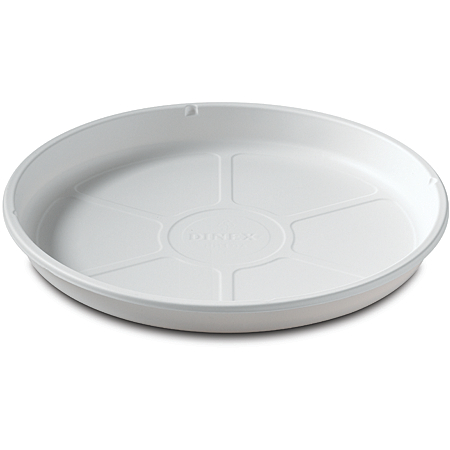 """DXHH10A - Entree, (for Aladdin Excel System) (Aladdin is a registered trademark of Temp-Rite, L.L.C.) One Compartment 7-3/4"""" (500/cs) - White"""