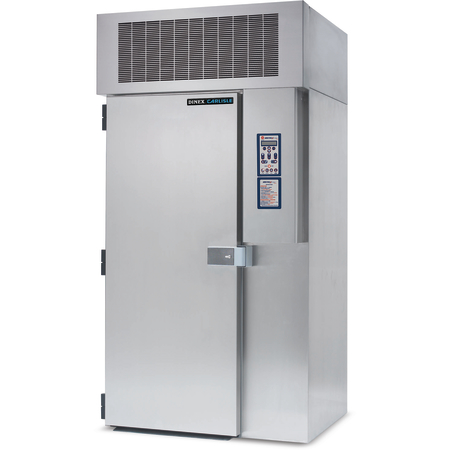 DXDBC175 - Arctic Xpress Roll in Blast Chiller 175 lb. Capacity - Stainless Steel