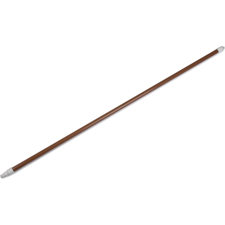 "4122501 - 48"" Fiberglass Handle with Self Locking Flex™ Tip 1"" Dia - Brown"