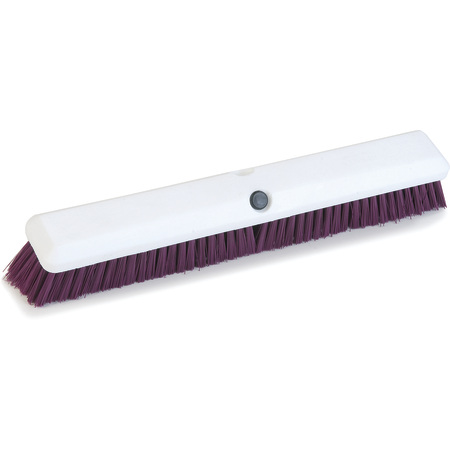 "4189068 - Sparta® Spectrum® Omni Sweep® 18"" - Purple"