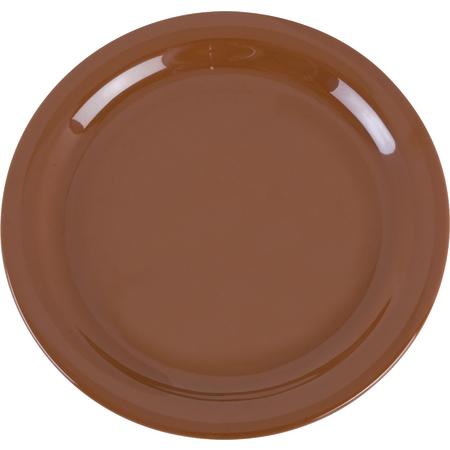 "4385243 - Dayton™ Melamine Dinner Plate 9"" - Toffee"