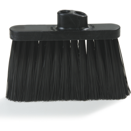 3687403 - Duo-Sweep® Wide Warehouse Broom (Head Only) 13 inches - Black
