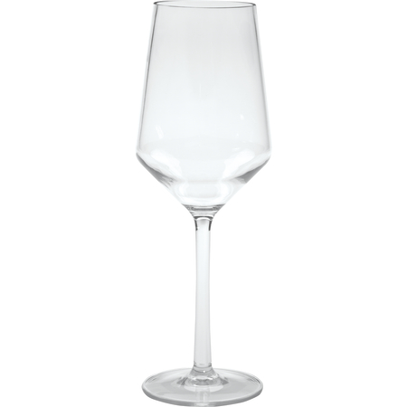 4950207 - Astaire Stemware White Wine 13 oz - Clear