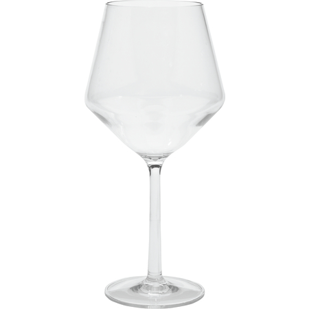 4950607 - Astaire Stemware Red Wine 22 oz - Clear