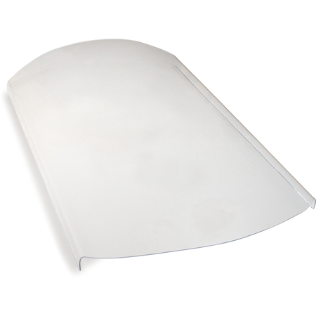 775007 - Maximizer™ Replacement Sneeze Guard Shield - Clear
