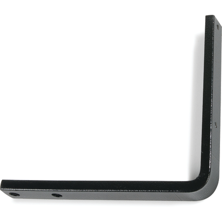 774203 - Maximizer™ Bracket for Tray Slide (Matte) - Black