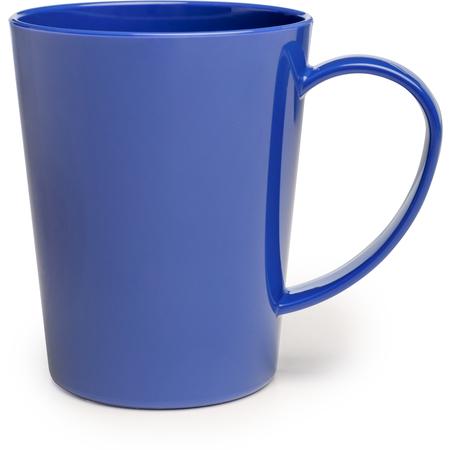 4306814 - Carlisle® Mug 12 oz - Ocean Blue