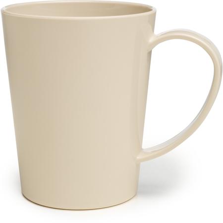 4306842 - Carlisle® Mug 12 oz - Bone