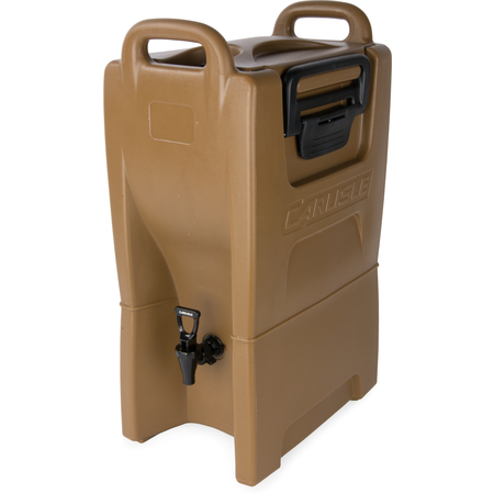 IT50043 - Cateraide™ IT Insulated Beverage Dispenser Server 5 Gallon - Caramel