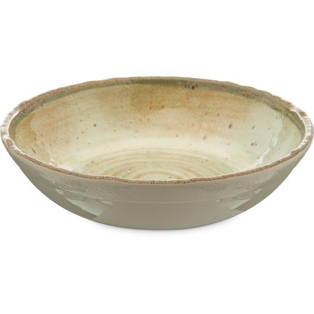 GA5500370 - Gathering Melamine Small Bowl 35.5 oz - Adobe