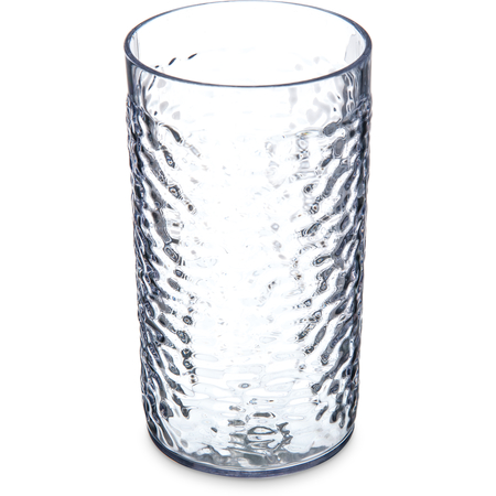 551707 - Pebble Optic™ SAN Tumbler 16.7 oz - Clear