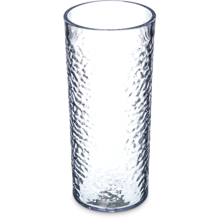 551907 - Pebble Optic™ SAN Tumbler 20 oz - Clear