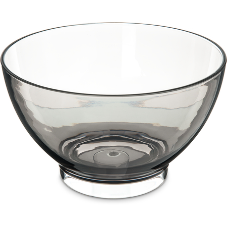 "EP1018 - Epicure® Cased Bowl 10"" - Smoke"