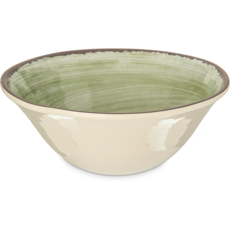 5400446 - Mingle Melamine Ice Cream Bowl 27 oz - Jade