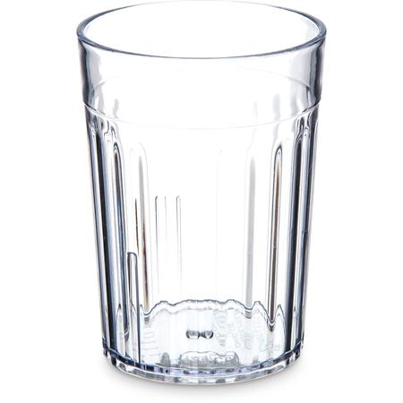 111007 - Bistro™ SAN Tumbler 10.5 oz - Clear