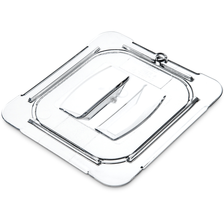 10310U07 - StorPlus™ Univ Lid - Food Pan PC Handled 1/6 Size - Clear