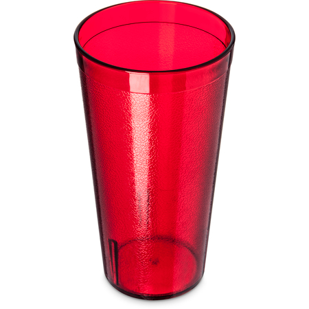 5220-810 - Stackable™ SAN Tumbler 20 oz - Cash & Carry (12/st) - Ruby