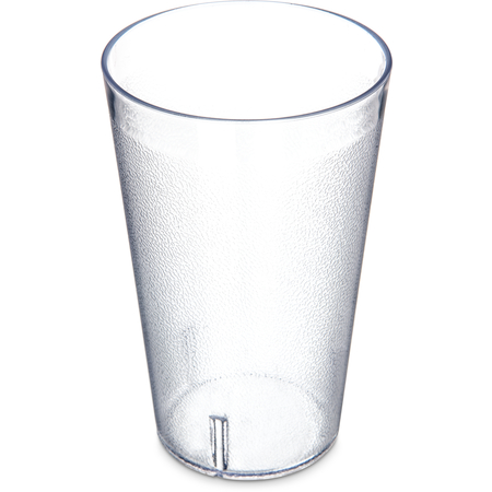 5532-8107 - Stackable™ SAN Tumbler 32 oz - Cash & Carry (3/pk) - Clear
