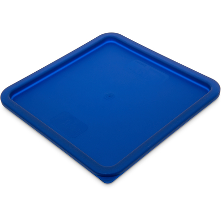 1074260 - StorPlus™ Square Container Lid 12-18-22 qt - Royal Blue
