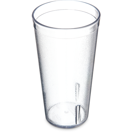 5220-207 - Stackable™ SAN Plastic Tumbler 20 oz - Clear