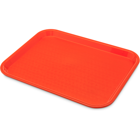 "CT101424 - Cafe® Standard Tray 10"" x 14"" - Orange"