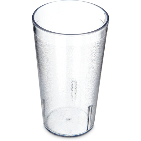 521207 - Stackable™ SAN Plastic Tumbler 12 oz - Clear