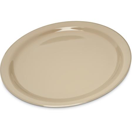 """KL20025 - Kingline™ Melamine Dinner Plate 9"""" - Tan"""