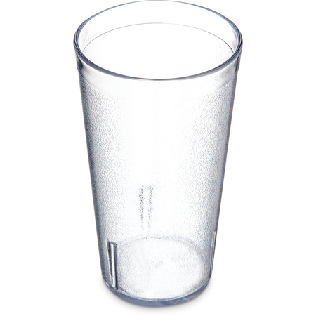 521607 - Stackable™ SAN Plastic Tumbler 16 oz - Clear