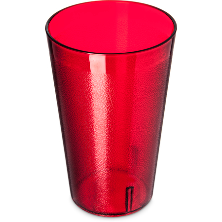5532-8110 - Stackable™ SAN Tumbler 32 oz - Cash & Carry (3/pk) - Ruby