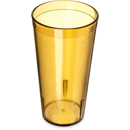 5220-8113 - Stackable™ SAN Tumbler 20 oz - Cash & Carry (6/pk) - Amber
