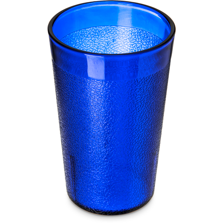 550647 - Stackable™ SAN Plastic Tumbler 9.5 oz - Royal Blue