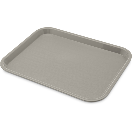 "CT101423 - Cafe® Standard Tray 10"" x 14"" - Gray"