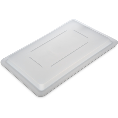 "1063702 - StorPlus™ Polyethylene Food Storage Container ""Lock-Tight"" Lid 18"" x 12"" - White"