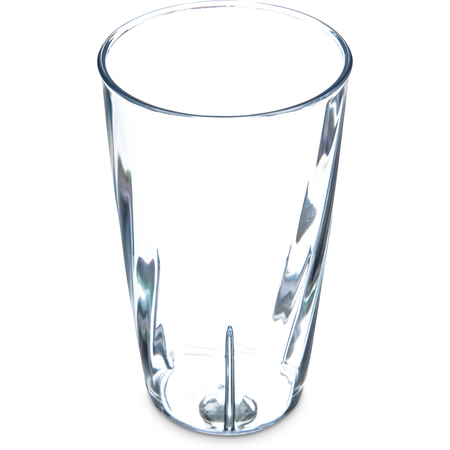 4366807 - PC Swirl Tumbler 16 oz - Clear
