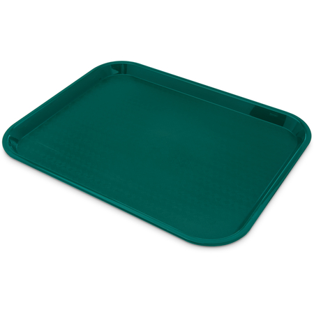 "CT141815 - Cafe® Standard Tray 14"" x 18"" - Teal"