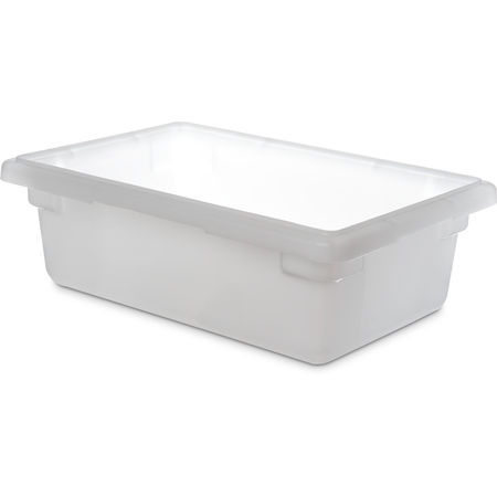 1063102 - StorPlus™ Polyethylene Food Storage Container 3.5 gal - White