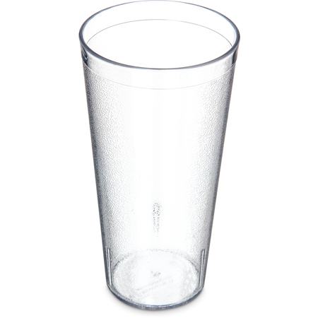 5224-8207 - Stackable™ SAN Tumbler 24 oz (12/pk) - Clear
