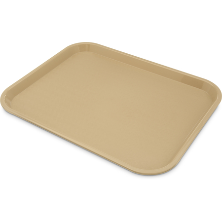 "CT141806 - Cafe® Standard Tray 14"" x 18"" - Beige"