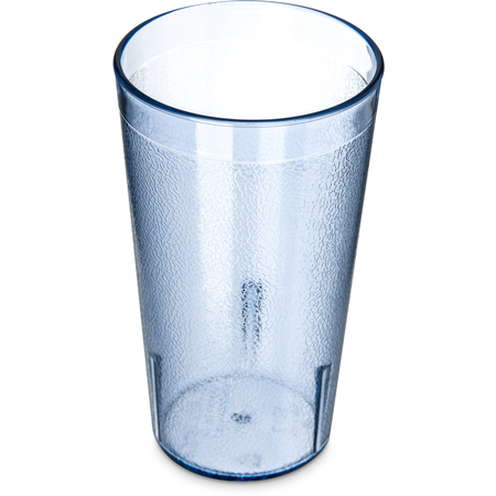 5212-8254 - Stackable™ SAN Tumbler 12 oz (12/pk) - Blue