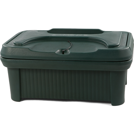 "XT160008 - Slide 'N Seal™ Top Loader 6"" - Forest Green"
