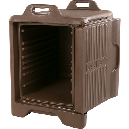 XT3000R01 - Slide 'N Seal™ End Loader (five pan capacity) - Brown