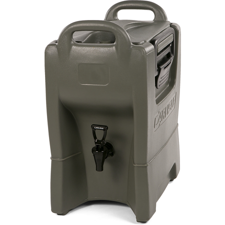 IT25062 - Cateraide™ IT Insulated Beverage Dispenser Server 2.5 Gallon - Olive