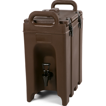 LD250N01 - Cateraide™ LD Insulated Beverage Server 2.5 Gallon - Brown