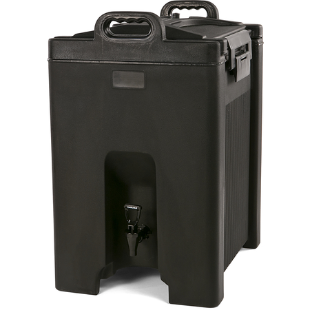 XT1000003 - Cateraide™ Insulated Beverage Server 10 Gallon - Black