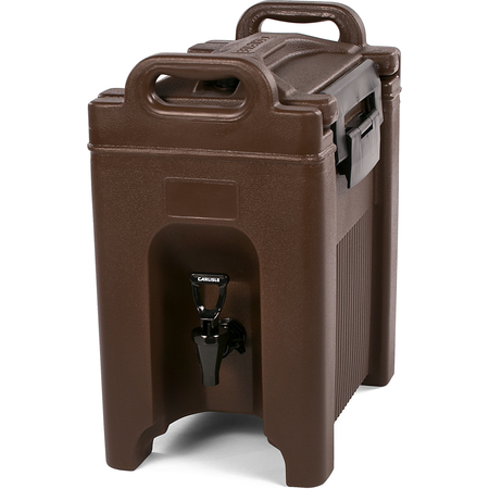 XT250001 - Cateraide™ Insulated Beverage Server 2.5 Gallon - Brown