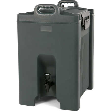XT1000059 - Cateraide™ Insulated Beverage Server 10 Gallon - Slate Blue