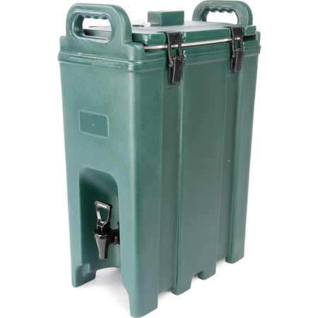 LD500N08 - Cateraide™ LD Insulated Beverage Server 5 Gallon - Forest Green