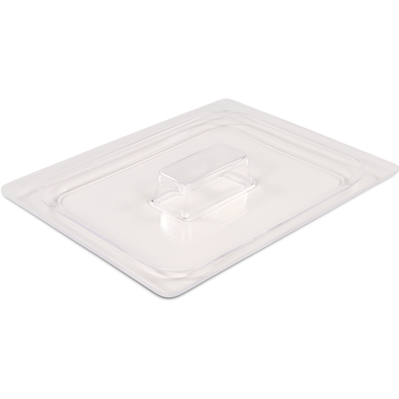 CM112607 - Coldmaster® Food Pan Lid 1/2 Size - Clear