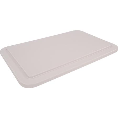 CM1042LP02 - Coldmaster® Coldpan Lid (fits CM1042) - White